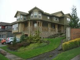 house color schemes exterior examples ideas best 25 exterior