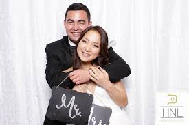 photo booth rental island hawaii wedding photobooth hnl photobooth co
