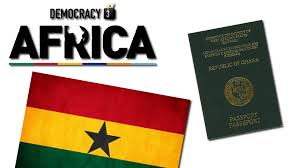 Ghana Flag Meaning Democracy 3 Africa Ghana Youtube