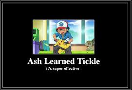 Tickled Memes - ash tickle meme by 42dannybob on deviantart