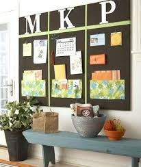 kitchen message board ideas kitchen message board organizer best kitchen message center ideas