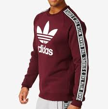 essentials sweatshirt adidas as worn by andre hamann looklive