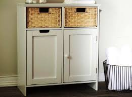 Pull Out Laundry Cabinet Pull Out Laundry Hamper Cabinet U2014 Nursery Ideas Best Laundry
