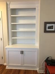 built ins u0026 bookcases mitre contracting inc