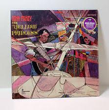John Fahey Transfiguration Of Blind Joe Death John Fahey Music Ebay