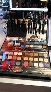 be creative makeup launch the rogue wolf