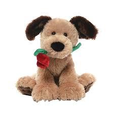 gund deangelo s day dog stuffed animal plush