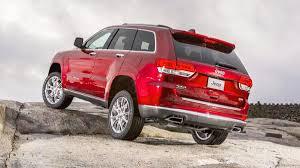 diesel jeep grand cherokee epa accuses jeep and ram diesels of excess emissions autoweek
