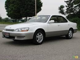 1994 lexus es 300 information and photos momentcar