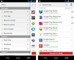 system app uninstaller apk system app remover root apk version 4 1 1017