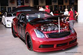 southwestengines infiniti g35 the g35 is based on the nissan fm