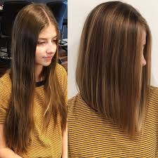 jamison shaw haircuts for layered bobs 9 best one length haircuts images on pinterest hairdos