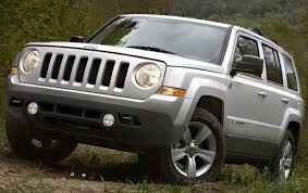 white jeep patriot 2014 2011 jeep patriot information and photos zombiedrive