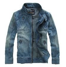 mr r men s denim jackets with removable hood light blue at