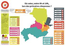 bureau de vote 12 carte des bureaux de vote primaires à aix cyril di méo