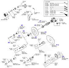 parts of a bathtub faucet parts of the bathtub faucet tubethevote