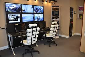 this is how i want the camera room to be like 6 10 monitors