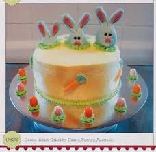 Easter Cake Decorations Special Cake Decorating Ideas Fir Easter U2013 Happy Easter 2017
