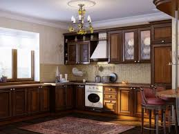 kitchen colors with oak cabinets kitchen ideas