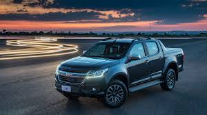 chevy colorado silver 2017 chevy colorado puts on new face for overseas