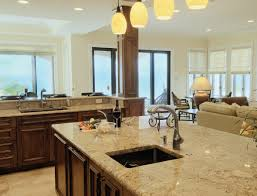 Kitchen Island Floor Plans by Open Kitchen Floor Plans With Islands Voluptuo Us
