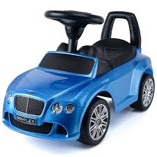 children u0027s ride on car bentley continental gt toy licensed with