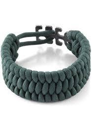 adjustable paracord bracelet images Crkt adjustable paracord bracelet green buy online in south jpg
