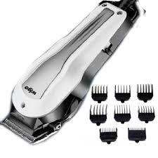 Alat Cukur jual wigo w333 tapper alat cukur rambut harga murah kota