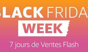 upcoming black friday week amazon offres du amazon black friday week du 24 novembre