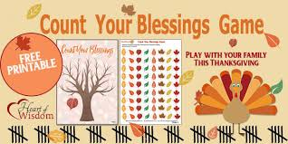 free count your blessings play on thanksgiving bible