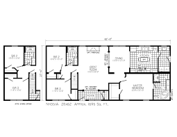 2 bedroom ranch floor plans 2 bedroom ranch house floor plans nrtradiant com