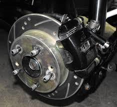 honda crv brake 1997 2001 honda crv rd1 rear disc conversion diy write up how to