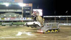 Monster Truck Show Colorado Pinterest Atlanta Motorama To Reunite