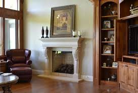 Fireplace In Middle Of Room How To Increase Your Home U0027s Resale Value With A Fireplace Makeover