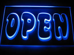 shop open sign lights open http www shacksign com estore images open 2520logo 2520beer