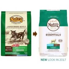 nutro natural choice pet food dog dry food puppy epet hk