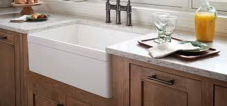 Farmers Sink Pictures by Fireclay Kitchen Sinks Elkay