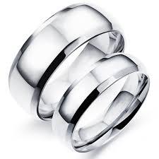 sterling silver engagement rings walmart wedding rings walmart wedding bands for mens black