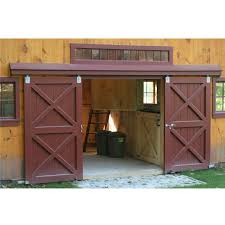 exteriors accesories amp decors barn transom windows over wooden