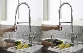 pulldown kitchen faucets pull faucet kitchen black pull kitchen faucet black