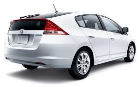 2nd honda cars 2nd generation honda insight cheapest hybrid on the market
