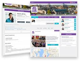alumni website software gradsgate create your alumni website application