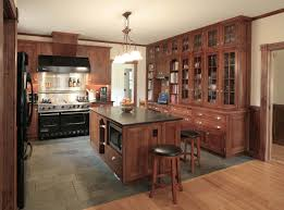 Kitchen Cabinets With Inset Doors Kitchens Great Northern Cabinetry