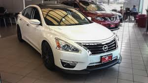 nissan altima 2015 new price showroom beauty applewood nissan u0027s modified altima