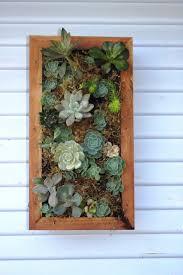 large 1 pocket vertical garden wall planter for outdoor indoor