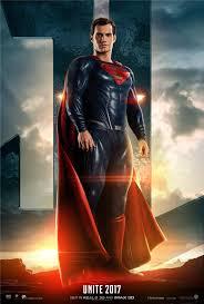 u0027justice league u0027 poster biggest superman tease inverse