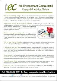 way bills online save money on your energy bills the environment centrethe