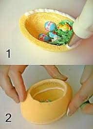 sugar easter egg how to make sugar easter eggs assemble supplies