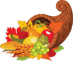 thanksgiving clipart images of plenty clip art