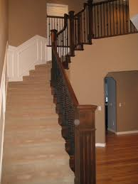 Banister Replacement Need Help On Estimating Cost Of Replacing Balusters